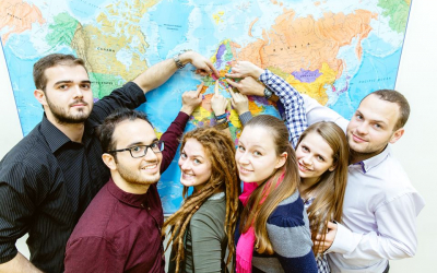 7 reasons to participate in an Erasmus+ exchange program